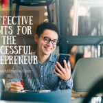 habits business attitudes